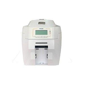 Impressora De Crachás - Rio Pro Neo