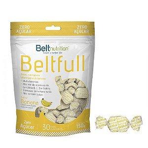 Beltfull Banana - Balas Vitaminadas (Auxiliam No Controle do Apetite) 150g