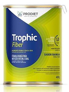 Trophic Fiber - Pó 400g