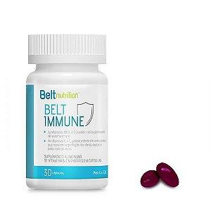 Belt Immune - 30 Cápsulas