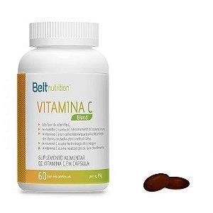 Belt Vitamina C Blend - 60 Cápsulas
