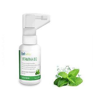 Belt Vitamina B12 Spray de Menta - 30ml