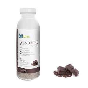 Whey Protein Belt Nutrition - Chocolate - Porção Individual 38g