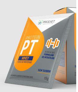 Protein PT Whey - 15g