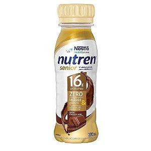 Nutren Senior - Chocolate - 200ml