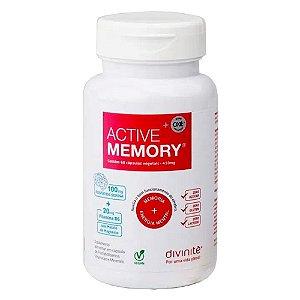 Active Memory Divinitè (410mg) - 60 Cápsulas