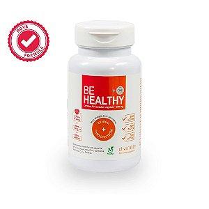 Be Healthy Divinitè 600mg - 60 Cápsulas