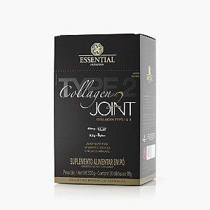 Collagen Joint Essential Nutrition - Neutro - 30 Sachês