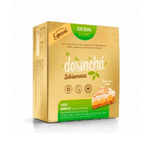 Desinchá Sobremesas - Banoffee - 30 Sachês