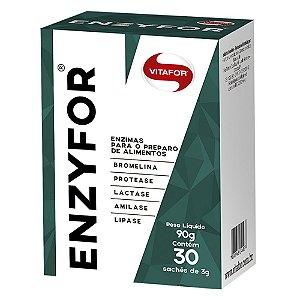 Enzyfor Vitafor - 30 Sachês