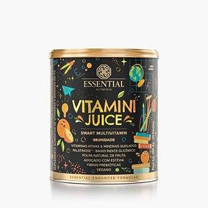 Vitamini Juice Essential Nutrition - Laranja - 280g