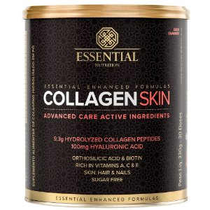 Collagen Skin Essential Nutrition - Cranberry - 330g