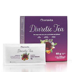 Diuretic Tea Sanavita - 30 Unidades