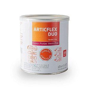 Articflex Duo - Frutas Vermelhas - 330g