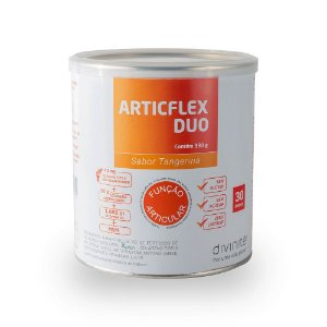 Articflex Duo - Tangerina - 330g