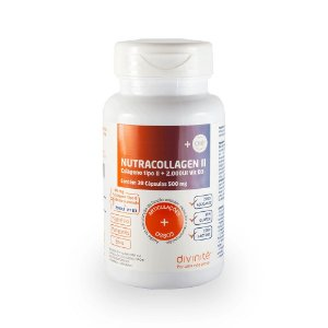Nutracollagen II Divinitè - 30 Cápsulas
