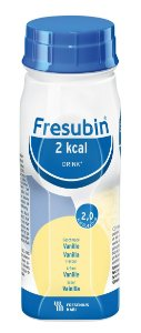 Fresubin 2kcal - Baunilha - 200ml