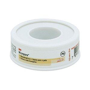 Micropore Bege 12,5x10 3M