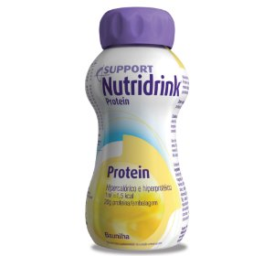 Nutridrink Protein - Baunilha - 200ml