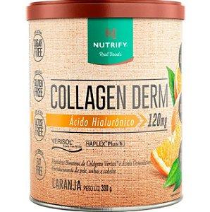 Collagen Derm - Laranja - 330g