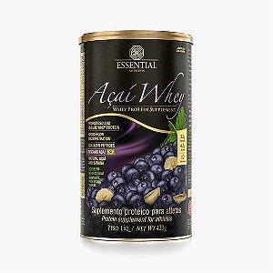 Açai Whey Protein Essential - 420g