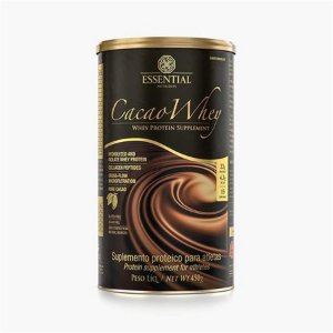 Cacao Whey Essential - 450g