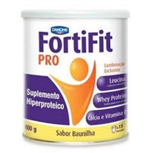 Fortifit 600g