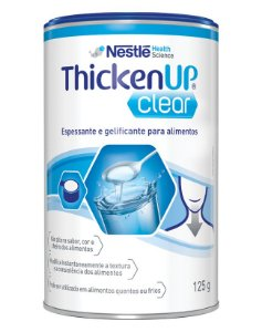 Resource Thicken Up Clear - Lata 125g Nestle