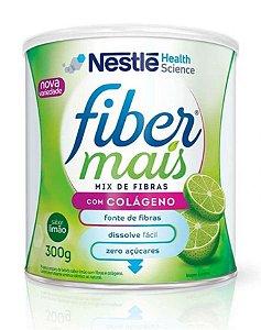 Fiber Mais Colágeno - 300g