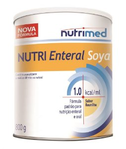 Nutri Enteral Soya 800g
