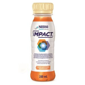 Impact 200ml - Nestle