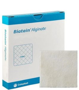 Biatain Alginato 10x10