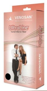 Meia UltraLine AT 20-30 mmHg