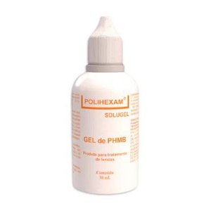 Polihexam Gel 30ml