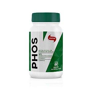 Phos (60 Capsulas)