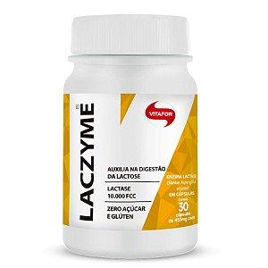 Laczyme 450mg (30capsulas)