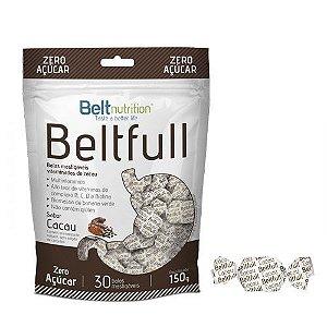 Beltfull Cacau - Balas Vitaminadas (Auxiliam No Controle do Apetite) 150g