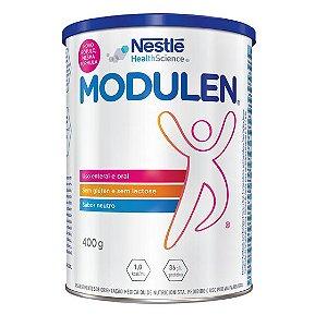 Modulen Nestlé - Lata 400g