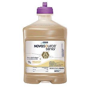 Novasource Senior – Sistema Fechado – 1 Litro