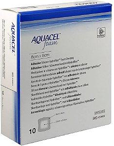 Aquacel foam adhesive 8x8