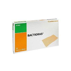 Bactigras 15x20