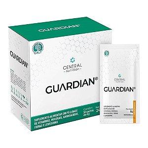 Guardian Tangerina 8g - 30 Sachês