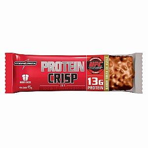 Crisp Bar - Trufa de Avelã - 45g