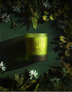 Flor de Laranjeira - Vela Perfumada - 190g