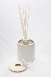 Suporte de cerâmica para difusores de ambiente