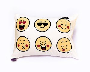 Fronha Emoji Marfim