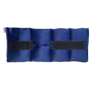 Joelheira Térmica Azul- Linha Premium