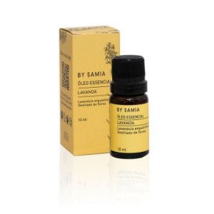 ÓLEO ESSENCIAL 10ML BY SAMIA