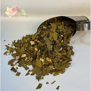 Abacateiro Folhas Desidratados - BELEZA DA TERRA