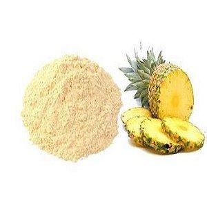 Farinha de abacaxi - BELEZA DA TERRA